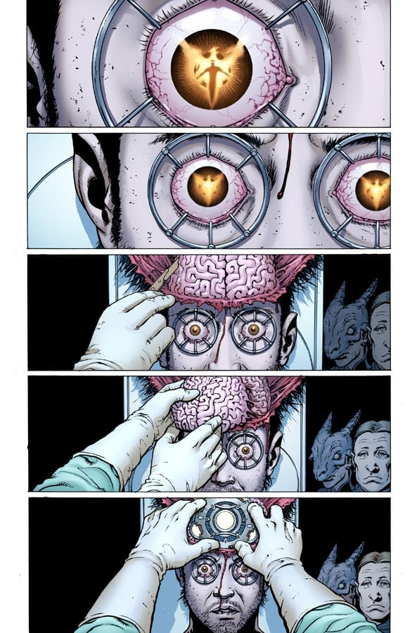 What Are They Doing To Cyclops' Brain?