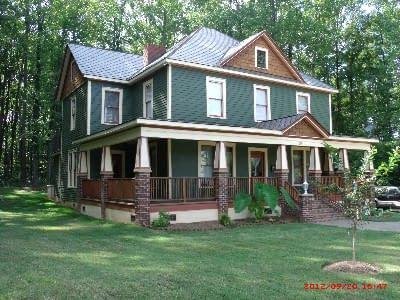 The DC Writers' Retreat In Charlotte, North Carolina