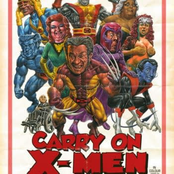 Tuesday Runaround – Carry On X-Men