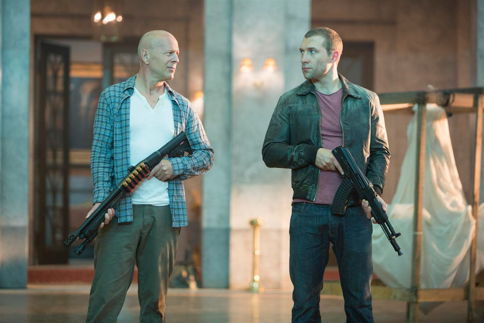 Die Hard 6 Gets an Official Title