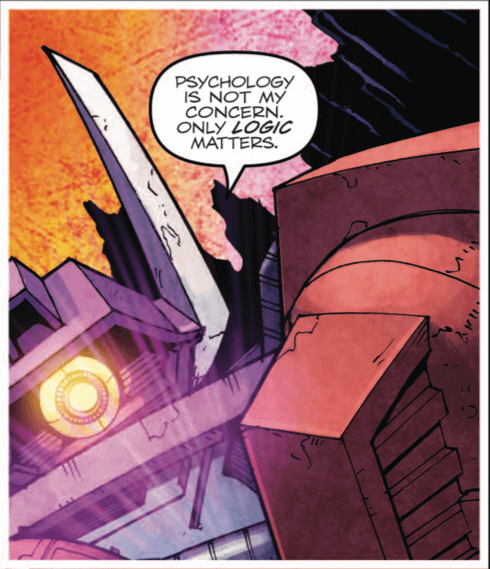 Robots in Disguise #27