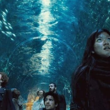 Snowpiercer: All Aboard The Class Struggle Express! – Look! It Moves! By Adi Tantimedh