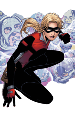 Is Marvel Planting the Seeds for the Young Avengers?