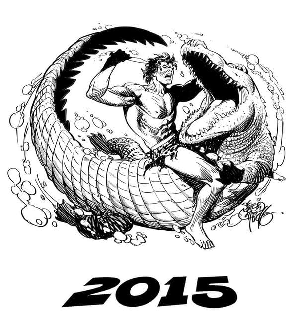 MegaCon2015