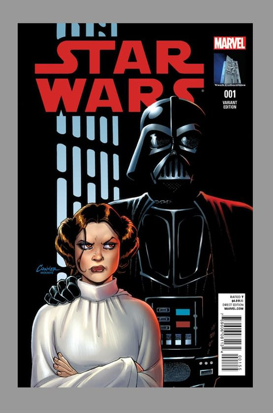 Big Rumoured Changes Coming to Marvel's Star Wars Comics Line for 2019