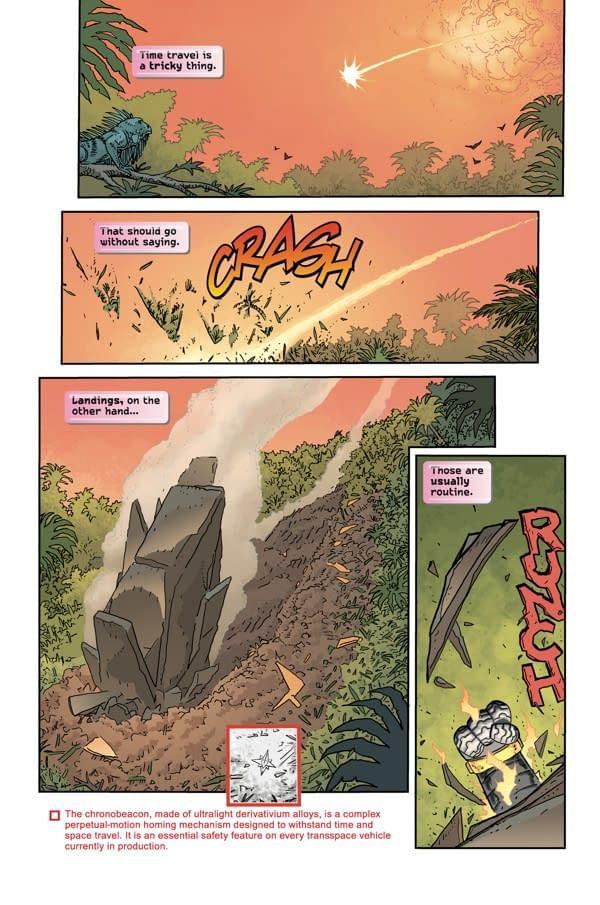 Past Aways pg 1