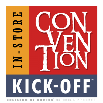 Tomorrow's Comic Con, Held In 36 Comic Stores Nationwide, With Marvel, DC, Image, Dark Horse, IDW, Boom, Valiant And More