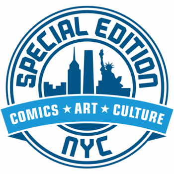 SE: NYC '15:  The Image Comics: Where Creators Own Genre Panel With Scott Snyder, Jim Zub, Jason Latour, Simon Roy & Bryan J.L. Glass