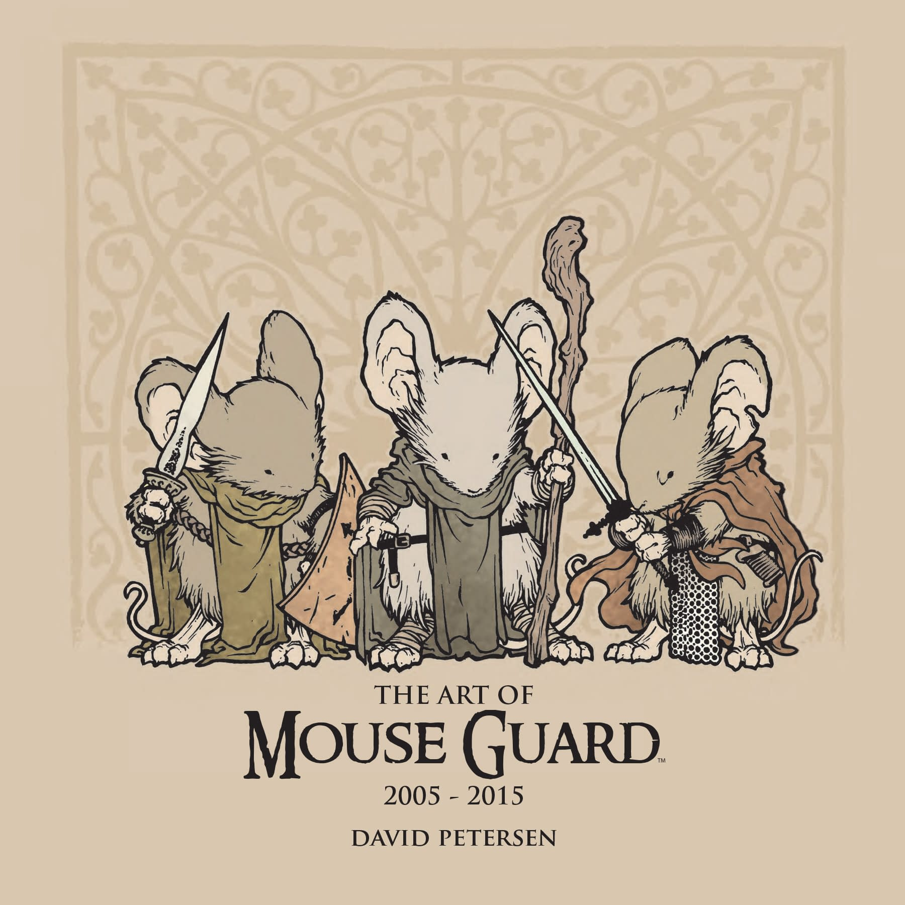 Mouse_Guard_2015_Art_Book_cover