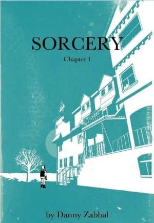 Sorcery-cover
