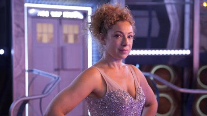 'Doctor Who': River Song Joins Big Finish Audio Drama 'UNIT: Incursions', Will Eventually Meet Everyone in Known Universe