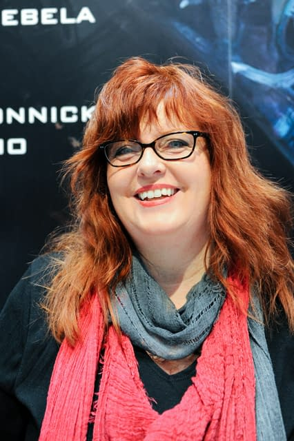 Here's Gail Simone's Pitch for a Willy Wonka Movie