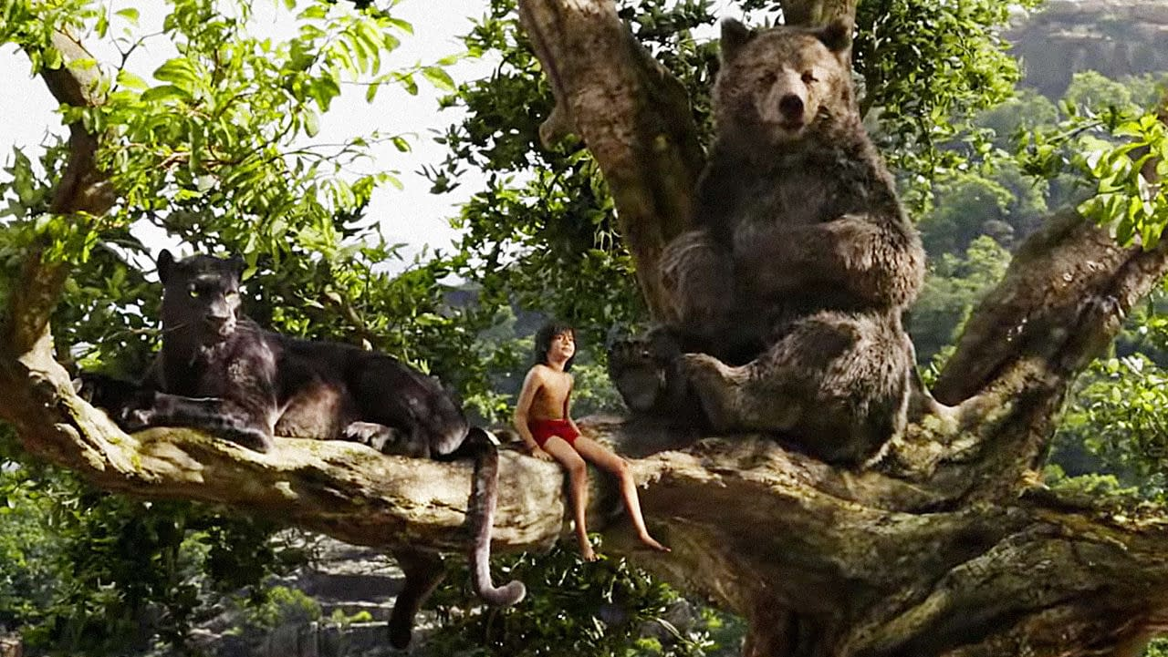 The Writer of The Jungle Book 2 Gives an Update on the Movie