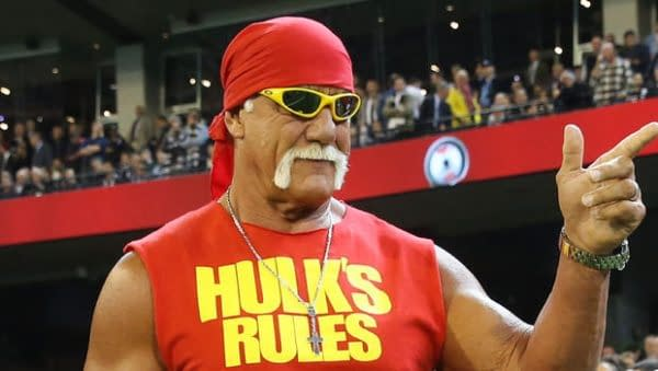 """Hulk Hogan Says """"Complaining"""" Hurricane Victims Who Didn't Lose Homes Are """"Crybabies"""""""