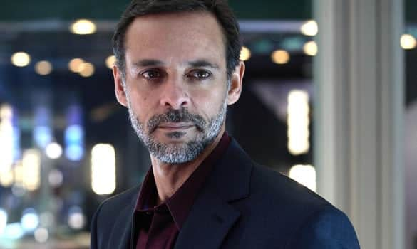 Ra's al Ghul Is Coming To Gotham
