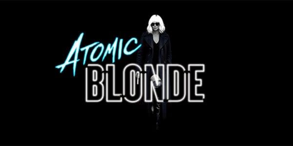 New Clip And Two TV Spots For 'Atomic Blonde'