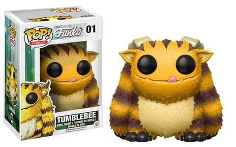 Funko Introduces Original Line Of Characters, Say Hello To Pop Monsters