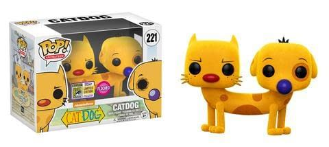 sdcc-17-flocked-catdog-funko-exclusive