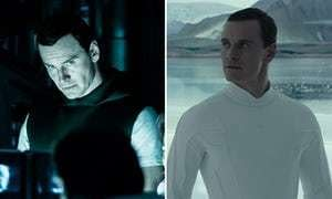Chinese Censors Have Removed Gay Kiss From Alien Covenant