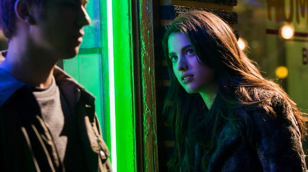 7 New HQ Stills From Netflix's 'Death Note' Adaptation