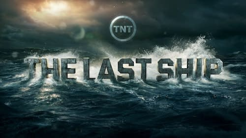 TNT Dry Docking 'The Last Ship' After 5 Seasons at Sea