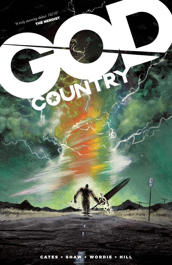 God Country Review: When The Hardest Fight Is Letting Go