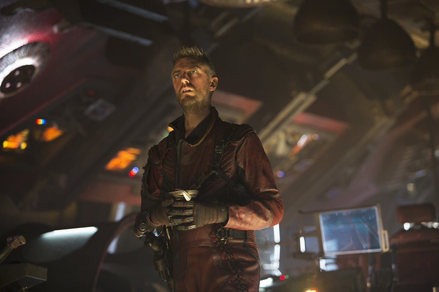 "Sean Gunn Says Guardians of the Galaxy Vol. 3 is ""Going to Work Itself Out"""