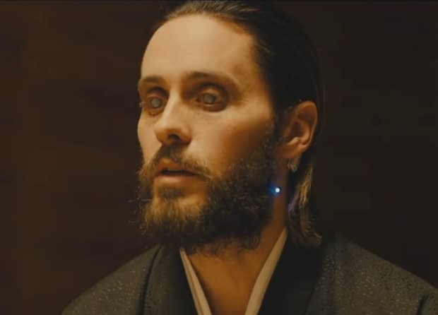 New Blade Runner 2049 Short Film Feat. Jared Leto Expands The World