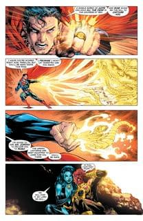 Superman #30 Review: Another Reason The Sinestro Comic Should Come Back