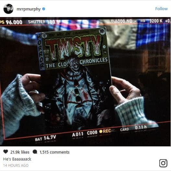 american horror story cult twisty comic