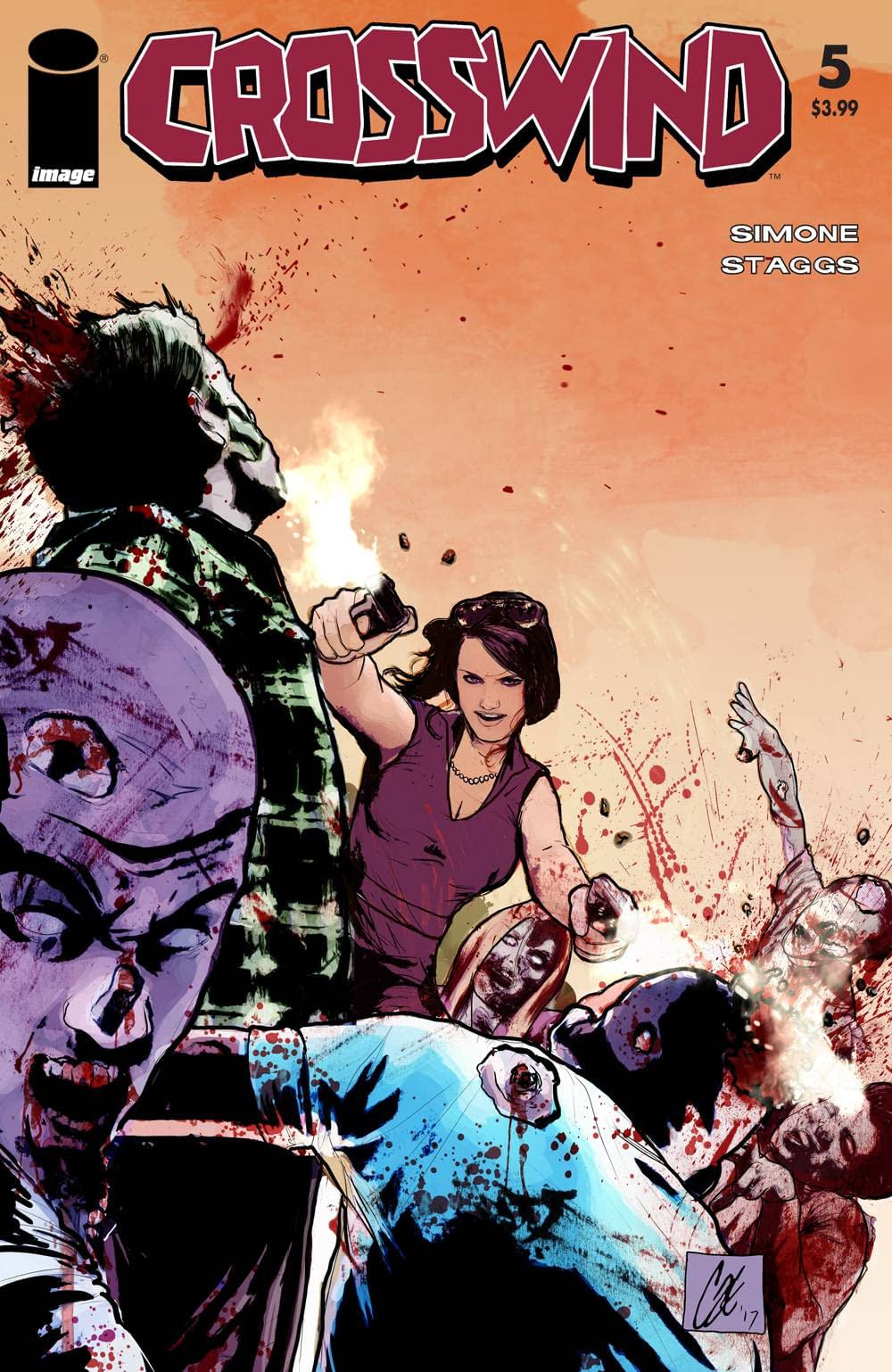 McFarlane's Spawn And 30 More Walking Dead Themed Variants For Image Comics In October