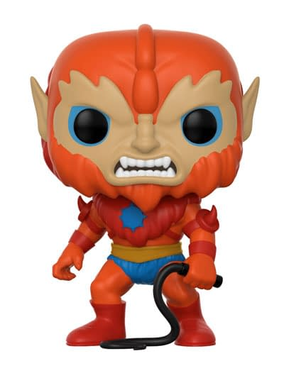 Masters Of The Universe Gets A Giant Wave Of Funko Pops