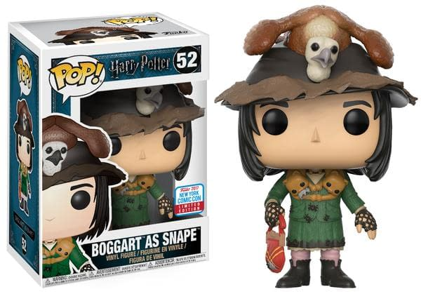 The Funko Shared Exclusive List For New York Comic Con Products Is Here!