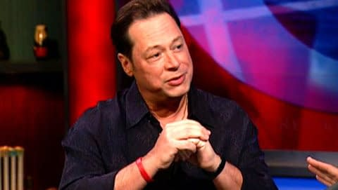 Joe Quesada To Focus More On Publishing During Marvel's Editor-in-Chief Transition