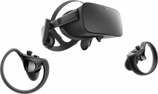 Holiday Gift Guide: What Is VR, And Why Would A Gamer Want It?