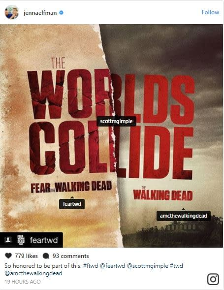 fear walking dead jenna elfman season 4
