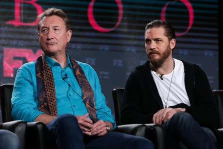 Tom Hardy, Steven Knight Adapting Charles Dickens For BBC One