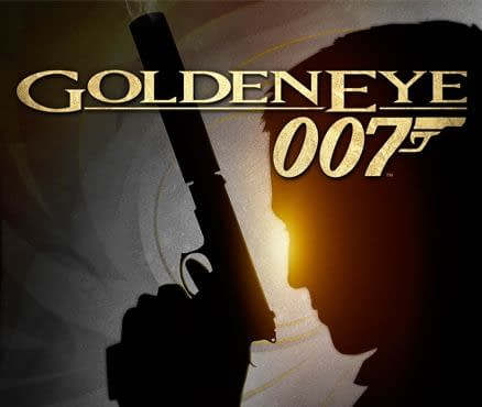 GoldenEye 007's Wii Servers Are Shutting Down in 2018