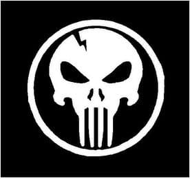 Marvel Comics Take Further Legal Action Over Skull Use