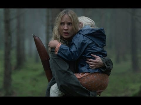Shudder Sets Jordskott Season 2, Black Lake Premiere Dates