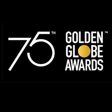 The 75th Annual Golden Globes Are Tonight, We'll Be Live Tweeting