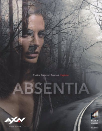 Absentia: Amazon Sets U.S. Premiere Date for Stana Katic Crime Thriller