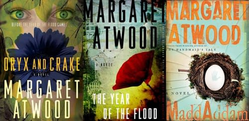 Margaret Atwood's 'MaddAddam' Trilogy Being Adapted to Series