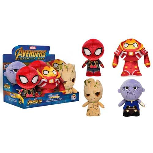 Infinity War Comes to Funko as Thanos Also Conquers Our Wallets