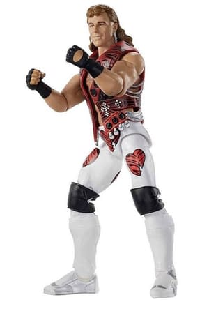 Mattel WWE Retro Figures Get Great Packaging, Heartbreak Hotel… and It's Awesome