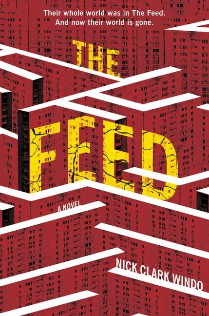 Walking Dead Writer Channing Powell Sets Tech Thriller 'The Feed' at Amazon