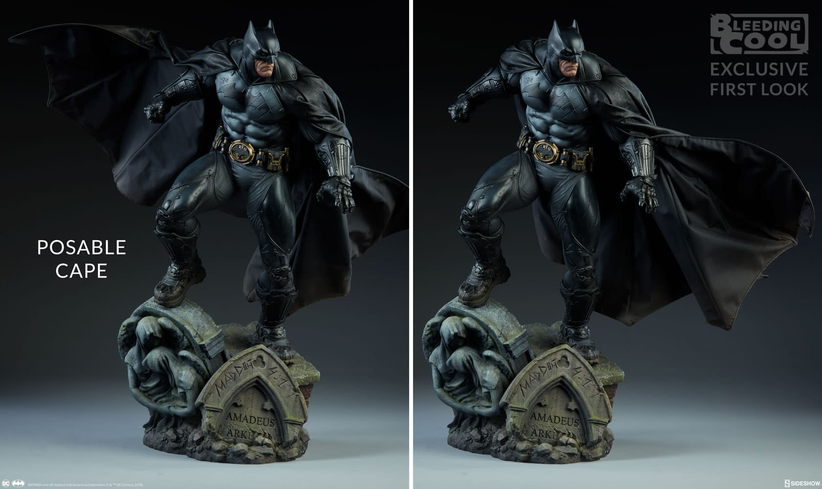 Sideshow Collectibles Premium Format Figure Reveal 2