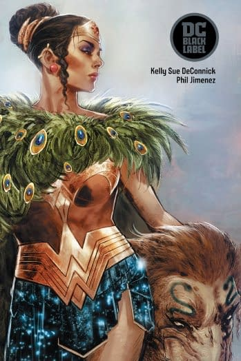 Kelly Sue DeConnick on Aquaman? DC Fresh Start…