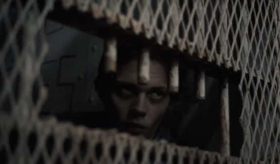 Castle Rock: Chosen Jacobs of 'It' Joins Hulu's Stephen King Series