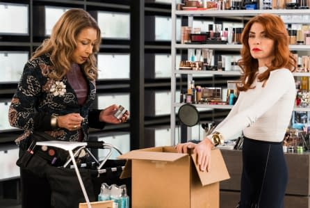 Dietland: AMC Sets June Premiere Date for Series Adaptation